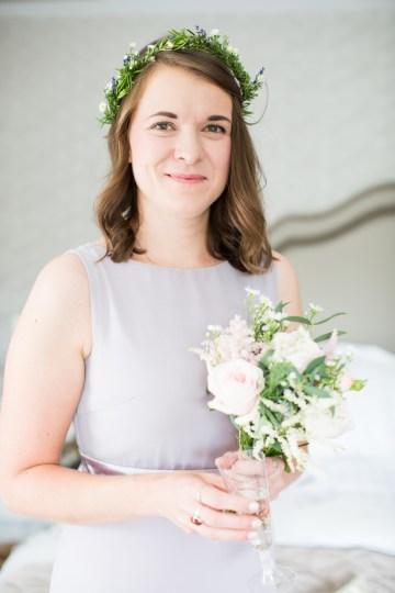 Romantic Irish Wedding by Cecelina Photography 27