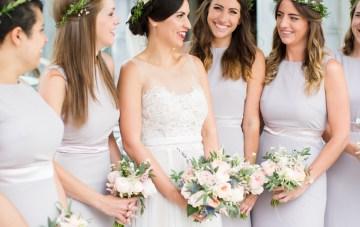 Romantic Irish Wedding by Cecelina Photography 32