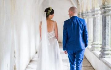 Romantic Irish Wedding by Cecelina Photography 39