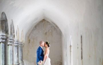 Romantic Irish Wedding by Cecelina Photography 43