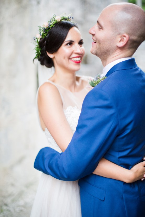 Romantic Irish Wedding by Cecelina Photography 51