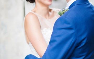 Romantic Irish Wedding by Cecelina Photography 51