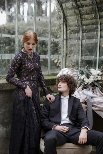 Secret Garden Wedding Inspiration by Monica Leggio and BiancoAntico 10
