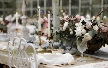 Secret Garden Wedding Inspiration by Monica Leggio and BiancoAntico 18
