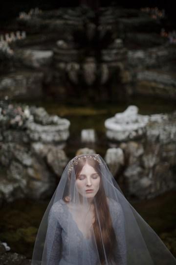 Secret Garden Wedding Inspiration by Monica Leggio and BiancoAntico 22
