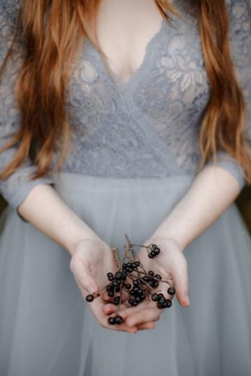 Secret Garden Wedding Inspiration by Monica Leggio and BiancoAntico 23