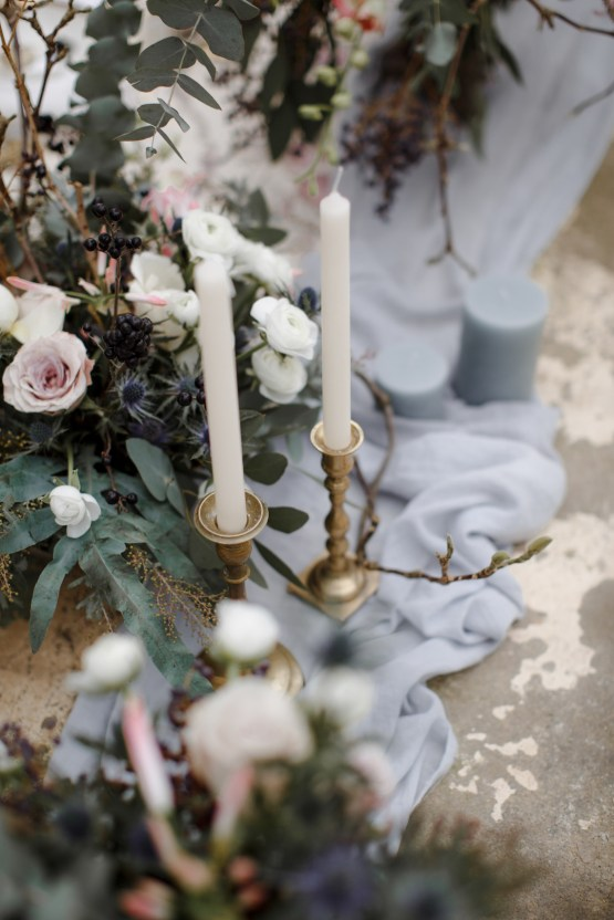 Secret Garden Wedding Inspiration by Monica Leggio and BiancoAntico 24