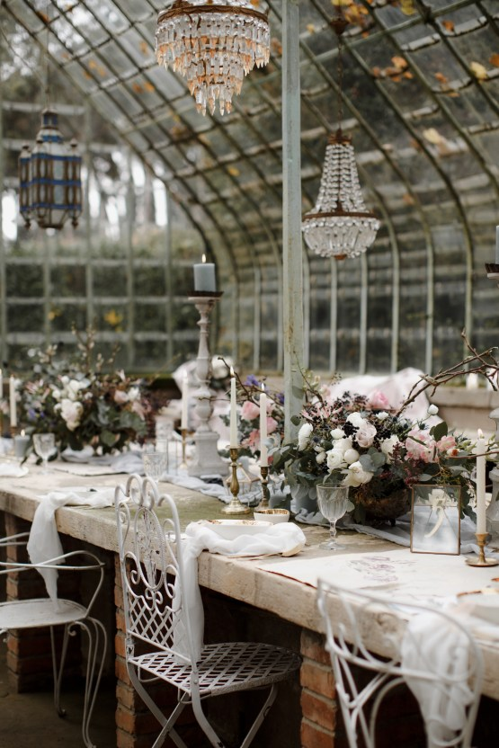 Secret Garden Wedding Inspiration by Monica Leggio and BiancoAntico 31