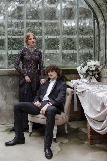 Secret Garden Wedding Inspiration by Monica Leggio and BiancoAntico 38