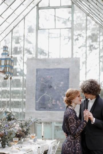 Secret Garden Wedding Inspiration by Monica Leggio and BiancoAntico 41