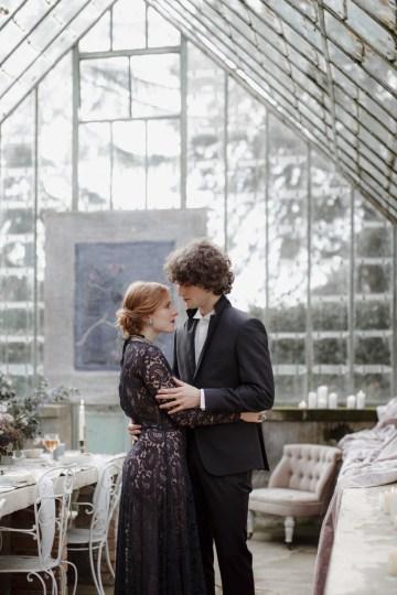 Secret Garden Wedding Inspiration by Monica Leggio and BiancoAntico 47