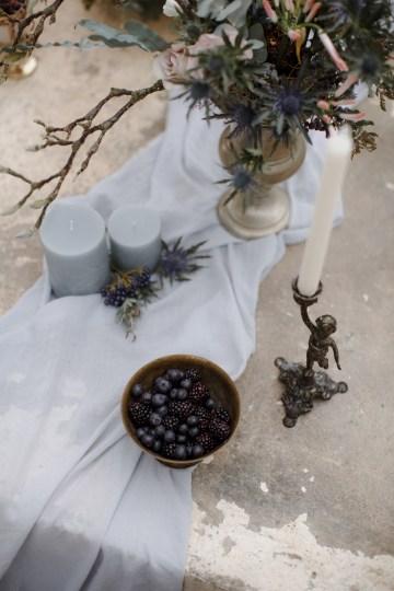 Secret Garden Wedding Inspiration by Monica Leggio and BiancoAntico 5
