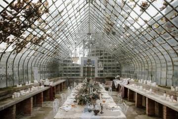 Secret Garden Wedding Inspiration by Monica Leggio and BiancoAntico 52