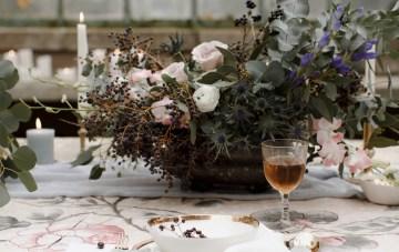 Secret Garden Wedding Inspiration by Monica Leggio and BiancoAntico 9