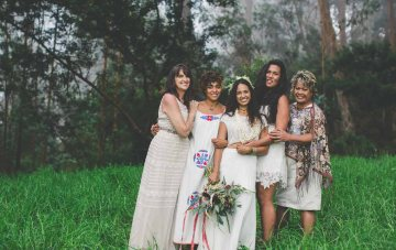How To Have a Feminist Wedding