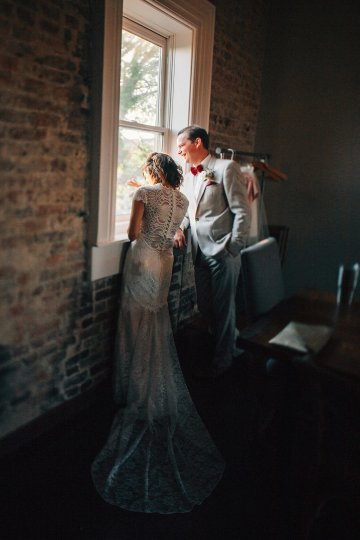 Sweet Nashville Wedding by Cassie Lopez Photography 12