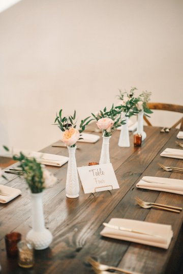 Sweet Nashville Wedding by Cassie Lopez Photography 16