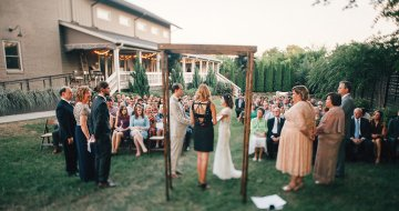 Sweet Nashville Wedding by Cassie Lopez Photography 24