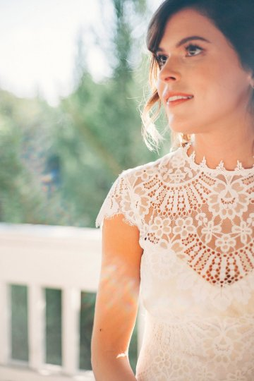 Sweet Nashville Wedding by Cassie Lopez Photography 30