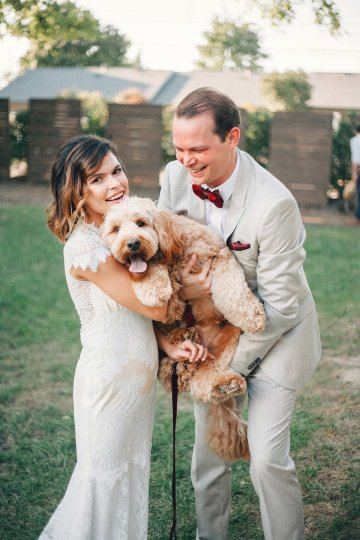 Sweet Nashville Wedding by Cassie Lopez Photography 31