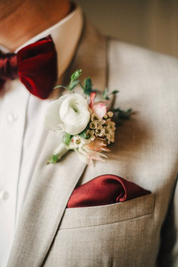 Sweet Nashville Wedding by Cassie Lopez Photography 32