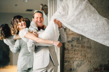 Sweet Nashville Wedding by Cassie Lopez Photography 35