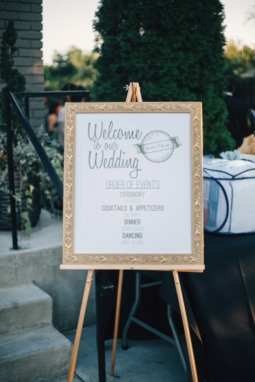 Sweet Nashville Wedding by Cassie Lopez Photography 36