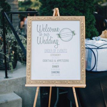 Sweet Nashville Wedding by Cassie Lopez Photography 36