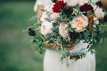 Sweet Nashville Wedding by Cassie Lopez Photography 48