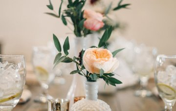 Sweet Nashville Wedding by Cassie Lopez Photography 58