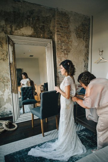 Sweet Nashville Wedding by Cassie Lopez Photography 6