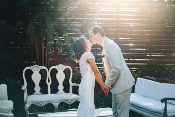 Sweet Nashville Wedding by Cassie Lopez Photography 8