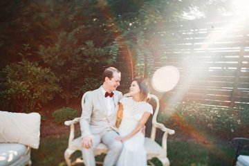 Sweet Nashville Wedding by Cassie Lopez Photography 9
