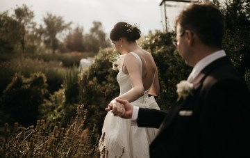 Atmospheric and Elegant Assisi Wedding Film