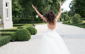 Stress-Busting Exercise Tips for Brides