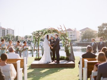 Fine Art Seaside Wedding by Alp & Isle and Supposey 24