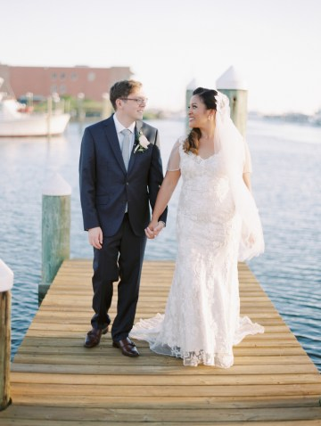 Fine Art Seaside Wedding by Alp & Isle and Supposey 28