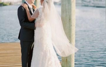Fine Art Seaside Wedding by Alp & Isle and Supposey 29