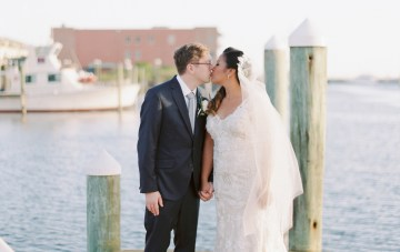 Fine Art Seaside Wedding by Alp & Isle and Supposey 72