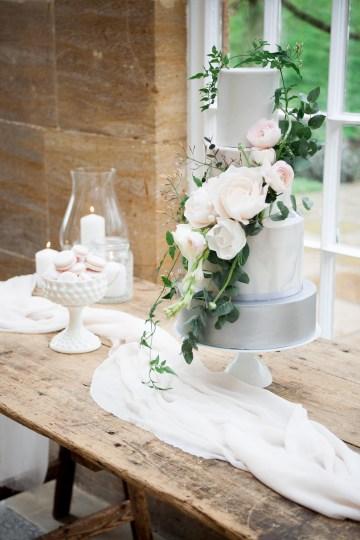 Fine Art Wedding Inspiration by Liz Baker Photography 1