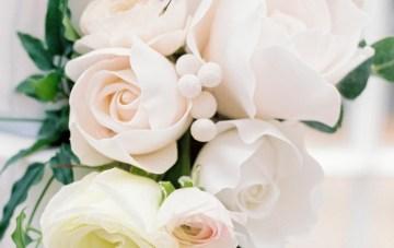 Fine Art Wedding Inspiration by Liz Baker Photography 11