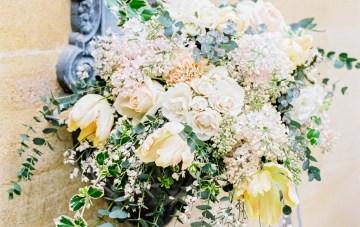 Fine Art Wedding Inspiration by Liz Baker Photography 19
