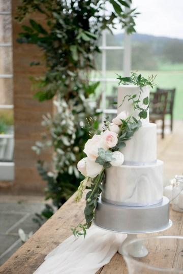 Fine Art Wedding Inspiration by Liz Baker Photography 3