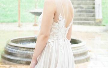 Fine Art Wedding Inspiration by Liz Baker Photography 30