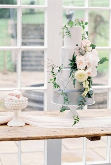 Fine Art Wedding Inspiration by Liz Baker Photography 33