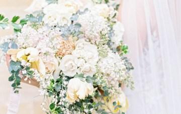 Fine Art Wedding Inspiration by Liz Baker Photography 34
