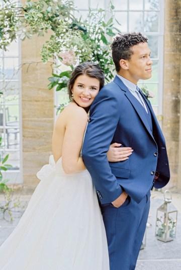 Fine Art Wedding Inspiration by Liz Baker Photography 43