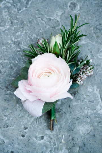 Fine Art Wedding Inspiration by Liz Baker Photography 8