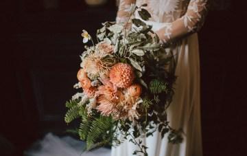 Fun & Stylish Wedding by Pat Robinson Photography 35