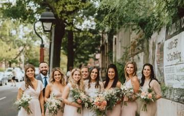 Fun & Stylish Wedding by Pat Robinson Photography 55